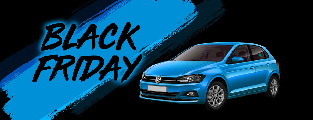 Black Friday 2019 Offers On Car Hire Interrent